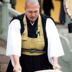 天童寺奉納太鼓演奏